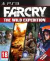 PS3 GAME - Far Cry The Wild Expedition