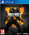 PS4 GAME - Call of Duty: Black Ops 4