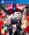PS4 GAME - Persona 5