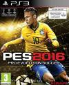PS3 GAME - Pro Evolution Soccer 2016 PES 2016 Ελληνικό