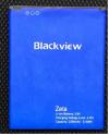Μπαταρία για το Blackview Zeta/V16 3.8V 2200mAh  (Bulk)