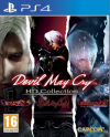 PS4 GAME - Devil May Cry HD Collection