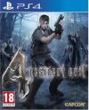 PS4 GAME - Resident Evil 4