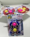 Pop It Παιχνίδι  ΑντιΣτρες - Bubble  Marvel σε 3 Σχεδια  (oem)(bulk)