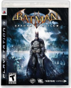 PS3 Game - Batman Arkham Asylum (ΜΤΧ)