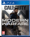 PS4 Game - Call of Duty: Modern Warfare