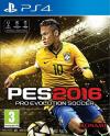 PS4 GAME - Pro Evolution Soccer 2016 (ΜΤΧ)