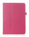 Δερμάτινη Θήκη για το Samsung Galaxy Tab 4 10.1 SM-T530 Ρόζ (ΟΕΜ)