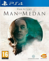 The Dark Pictures - Man of Medan PS4