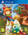 PS4 Game - The last Tinker City of colors