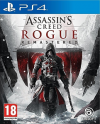 PS4 GAME - Assassins Creed Rogue Remasterd (ΜΤΧ)