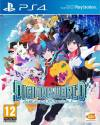 PS4 GAME - Digimon World Next Order