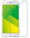 Προστατευτικό οθόνης Tempered Glass για Oppo A37 ΔΙΑΦΑΝΟ (OEM)