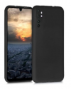 Eύκαμπτη TPU θήκη Xiaomi Mi Note 10 Lite - Μαύρη (OEM)