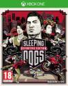 XBOX ONE GAME - Sleeping Dogs Definitive Edition