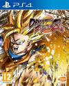PS4 GAME - Dragon Ball FighterZ