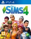 PS4 GAME - The Sims 4