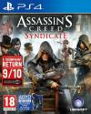 PS4 GAME - Assassin's Creed Syndicate