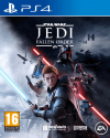 PS4 Game - Star Wars - Jedi: Fallen Order