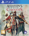 PS4 Game - Assasins Creed Chronicles