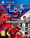 PS4 GAME - eFootball PES 2020 (ΜΤΧ)
