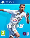 PS4 GAME - FIFA 19
