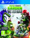 PS4 GAME - Plants Vs Zombies: Garden Warfare