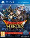 PS4 GAME - Dragon Quest Heroes: The World Tree's Woe and The Blight Below - Day One Edition