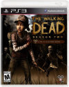 PS3 GAME - The Walking Dead Season Two (ΜΤΧ)
