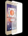 Προστατευτικό Οθόνης για MLS Color Fingerprint 4G iQD700 Διάφανο (OEM)