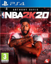 PS4 GAME - Nba2k20