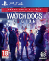 Watch Dogs: Legion Resistance Edition (PS4)
