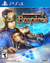 PS4 GAME - Dynasty Warrior Empires 8 (ΜΤΧ)