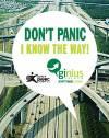 Ginius Driver Don't Panic Via Gps 4.0 για λειτουργικό Android