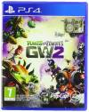 PS4 GAME - Plants Vs Zombies Garden Warfare 2