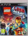 PS3 GAME - LEGO THE LEGO MOVIE VIDEOGAME (MTX)