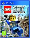 PS4 GAME - LEGO City Undercover