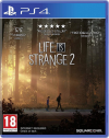 PS4 Game - Life is strange 2