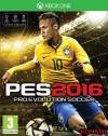 XBOX ONE GAME - Pro Evolution Soccer 2016 PES 2016 & Preorder Bonus Ελληνικό