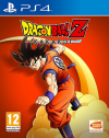 PS4 GAME - DragonBall Z Kakarot