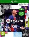 Xbox One Game - Fifa 2021