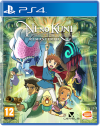 PS4 Game - Ni no Kuni: Wrath of the White Witch Remastered