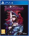 PS4 GAME - Bloodstained: Ritual of the Night