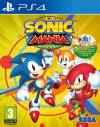 PS4 GAME -  Sonic Mania Plus