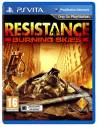 Resistance: Burning Skies (PlayStation Vita) MTX