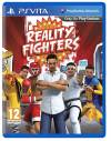 Reality Fighters [PS VITA] MTX