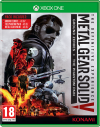 XBOX ONE GAME - Metal Gear Solid V: The Definitive Experience