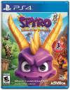 PS4 GAME - Spyro Reignited Trilogy
