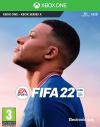 FIFA 22 (Xbox One) κωδικός