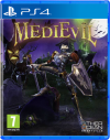 PS4 GAME - Medievil